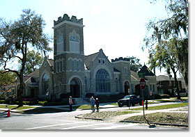 Mount Dora Florida Area Churches And Houses Of Worship